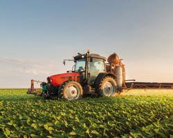 Il corso macchine agricole, formazione e patentino guida trattore