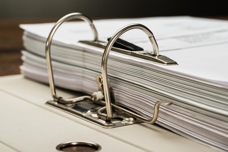 DVR redazione del documento di valutazione dei rischi in azienda
